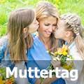 Muttertagssprüche mit Bildern