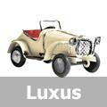 Sprüche über Luxus