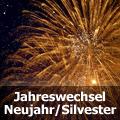 Sprüche zum Jahreswechsel, Neujahr und Silvester