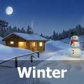 Wintersprüche