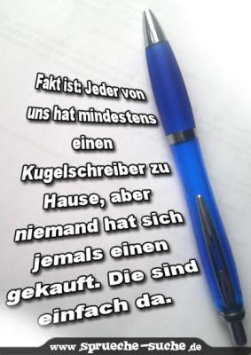 kugelschreiber sprüche Fakt ist: Jeder von uns hat mindestens einen Kugelschreiber zu  kugelschreiber sprüche