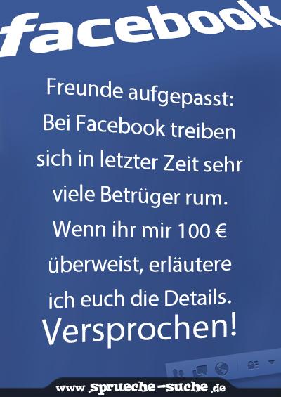 Freunde Aufgepasst Bei Facebook Treiben Sich In Letzter Zeit Sehr