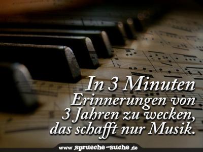 In 3 Minuten Erinnerungen von 3 Jahren zu wecken, das schafft nur Musik.
