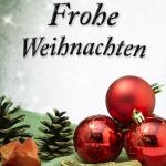 Sprüche und Wünsche zu Weihnachten