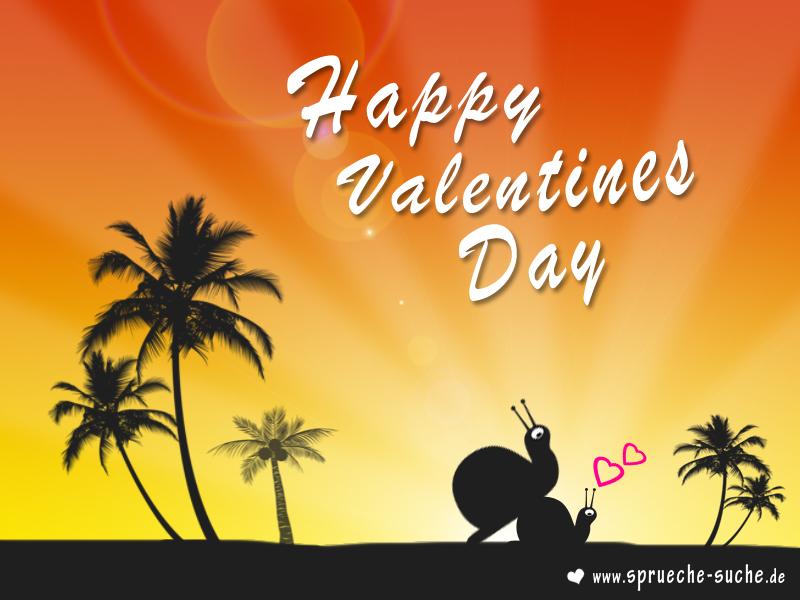 Sprüche Valentinstag - Happy valentines day - Sprüche-Suche