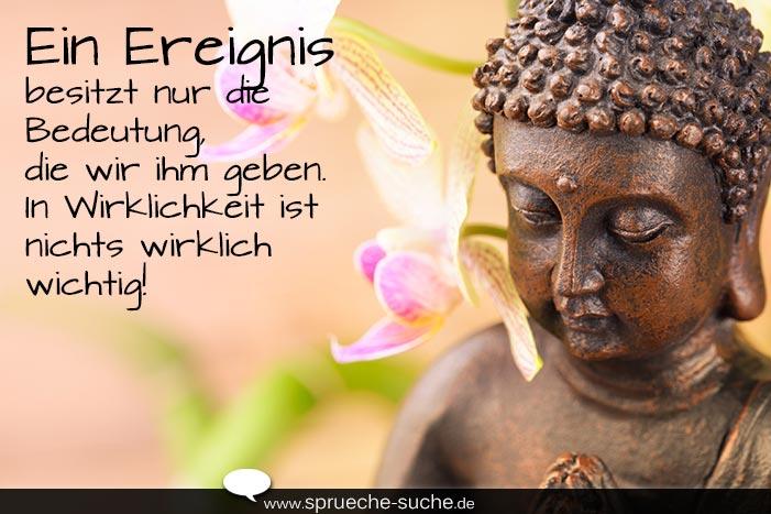 buddha sprüche leben