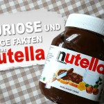 800 g Nutella Glas