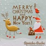 Spruchbild zu Weihnachten