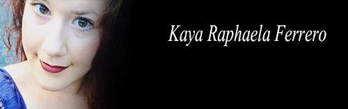 Sprüche, Texte und Gedanken vonKaya Raphaela Ferrero