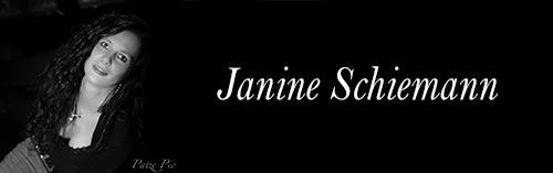 Janine Schiemann | Autorin für Sprüche und Lebensweisheiten