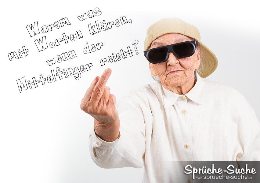 oma - sprüche-suche