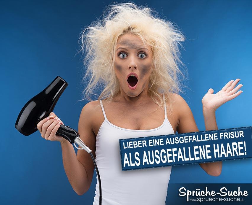 Spruche Frauen Haare Fonen Ausgefallene Frisur Spruche Suche