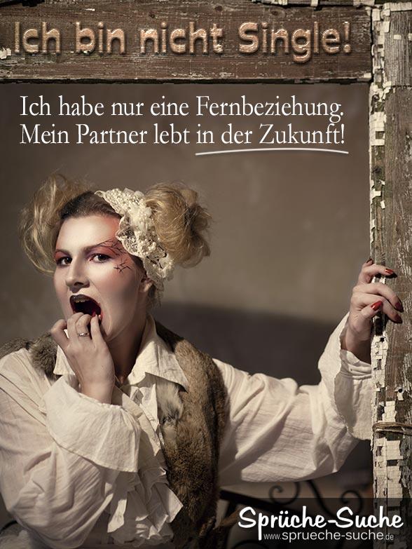 Zeit frau single