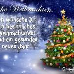 Weihnachtsgrüße Frohe Weihnachten