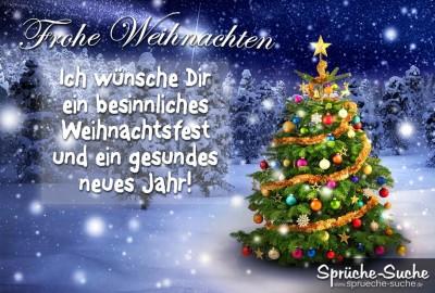 Weihnachtsgrüße Zu Weihnachten Und Neujahr