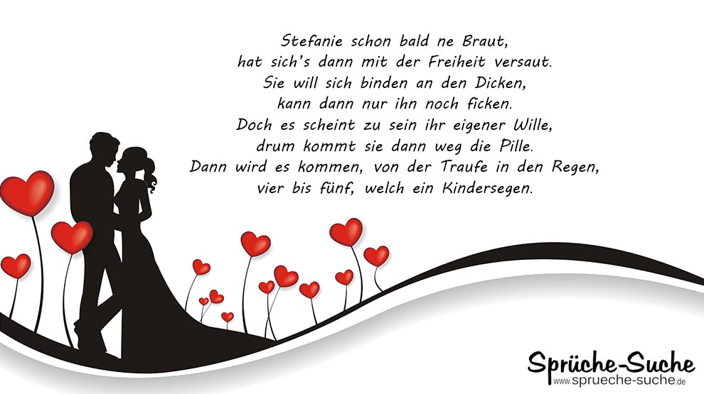 Witzige Gedichte Zur Hochzeit Pictures to pin on Pinterest