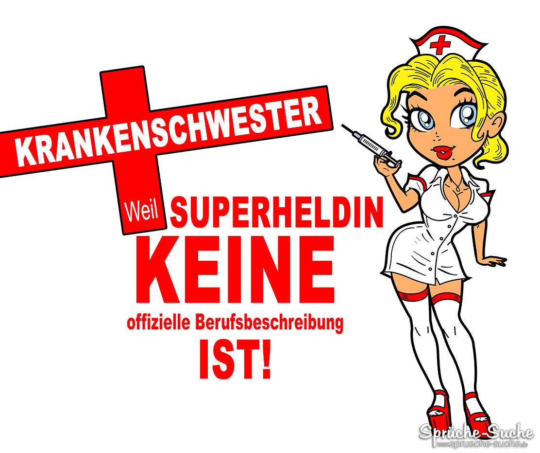 Krankenschwester Sprüche   Superheldin   Sprüche Suche