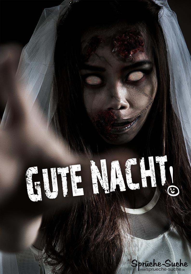 Lustige Gute Nacht Sprüche Horror Sprüche Suche