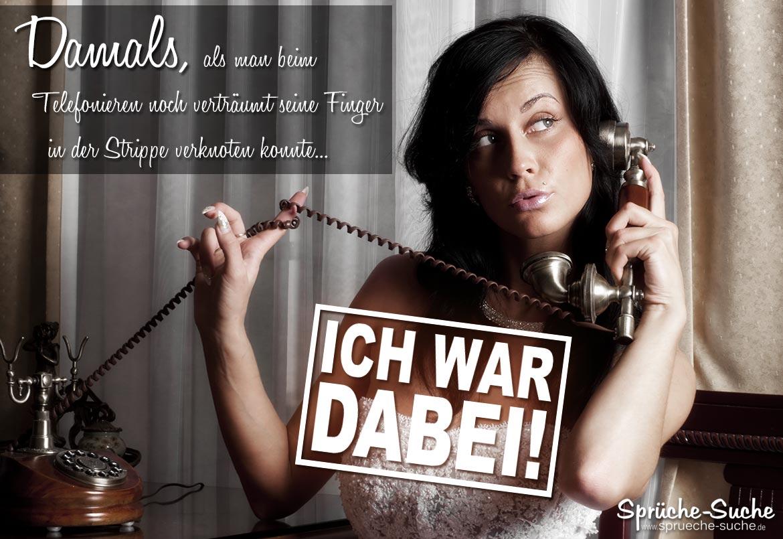 Lustige Spruche Altes Telefon Spruche Suche