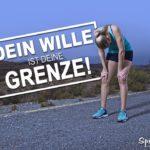 Sport Marathon - Sprüche zur Motivation