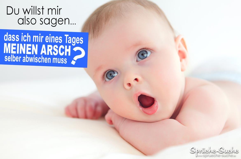 baby - sprüche-suche