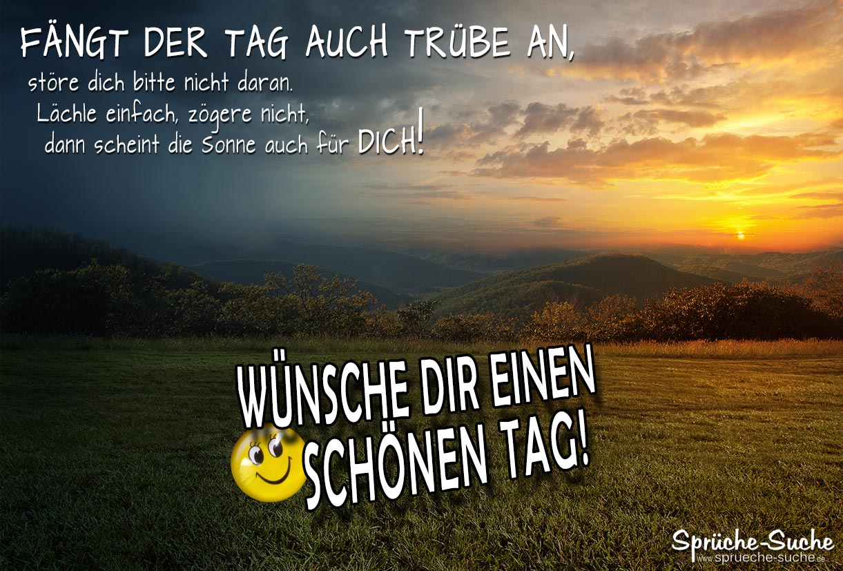 Guten Tag Sprüche | Bnbnews.co
