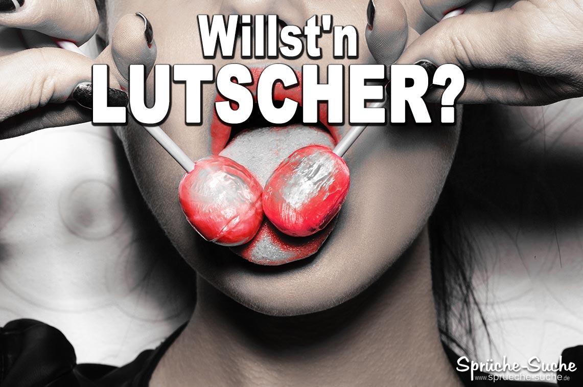 Sexy Lutscher Sprüche Suche
