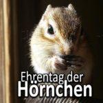 Ehrentag der Hörnchen