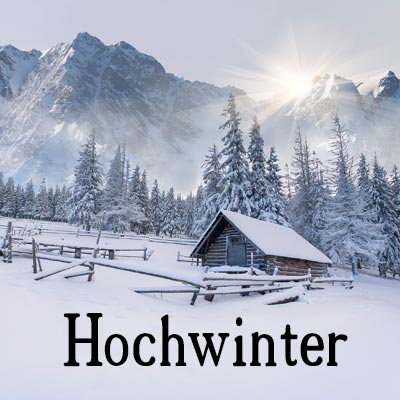 Hochwinter