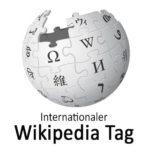 Internationaler Wikipedia Tag