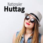 Nationalen Huttag