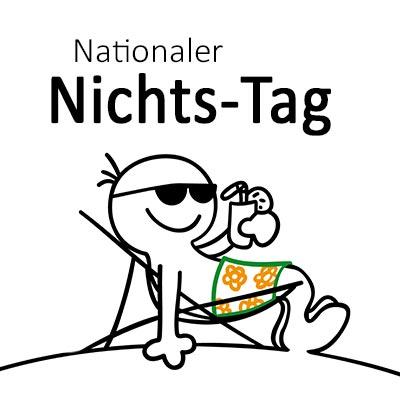 Nationaler Nichts-Tag