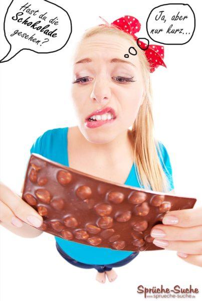 Hast du die schokolade gesehen coole bilder ber schokolade - Coole und lustige bilder ...