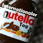 Internationaler Nutella-Tag