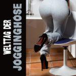 Welttag der Jogginghose