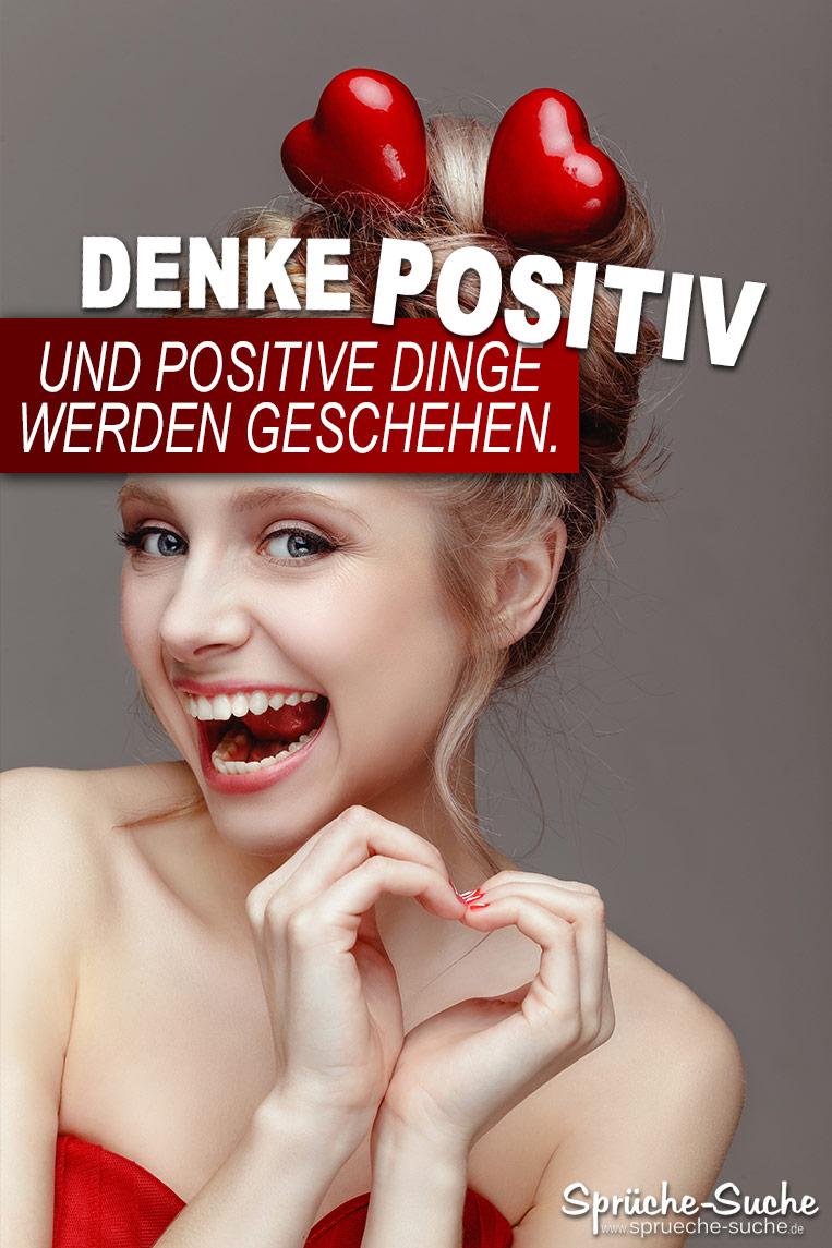 positives denken partnersuche