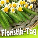Floristik-Tag