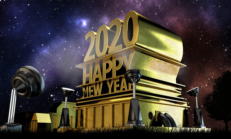 happy new year silvester bilder 2020 spr che suche. Black Bedroom Furniture Sets. Home Design Ideas