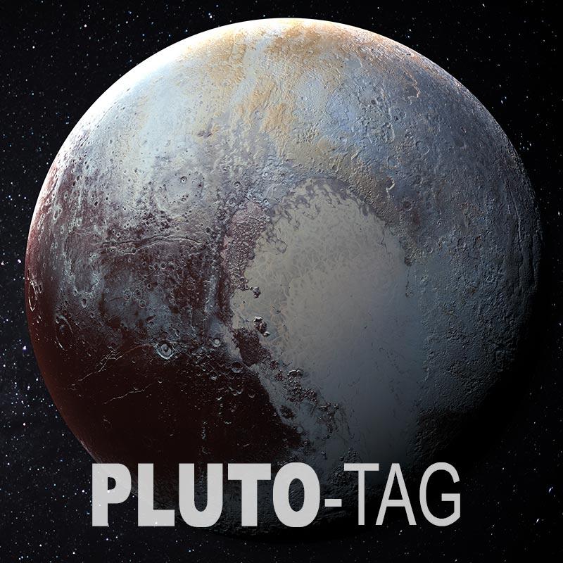 Pluto-Tag
