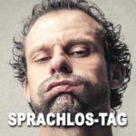 Sprachlos-Tag
