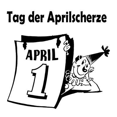 april april scherze sprüche