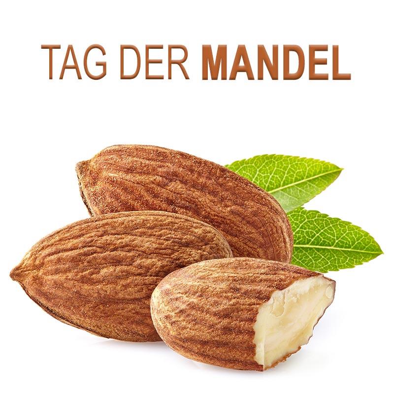 Tag der Mandel