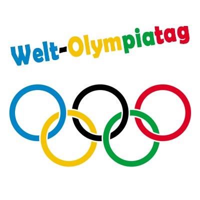 Welt-Olympiatag