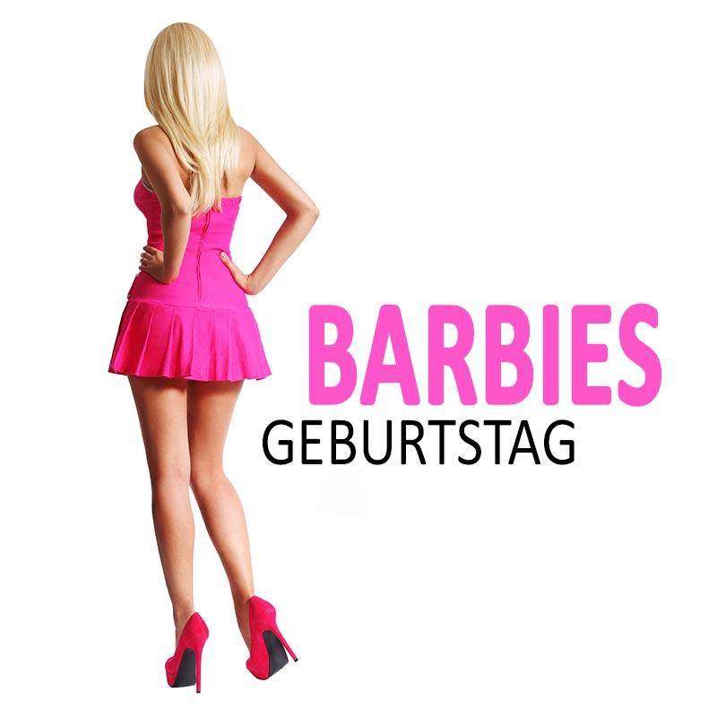 Barbies Geburtstag