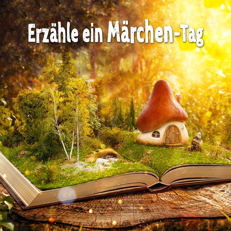 Erzähle-ein-Märchen-Tag
