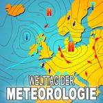 Welttag der Meteorologie