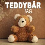 Teddybär-Tag