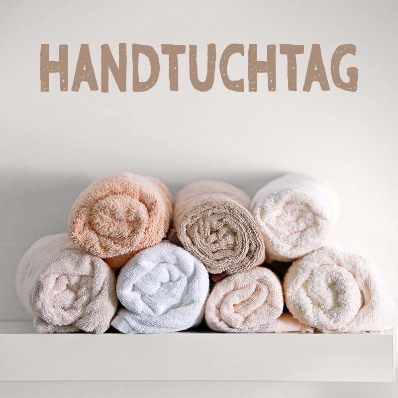 Handtuchtag
