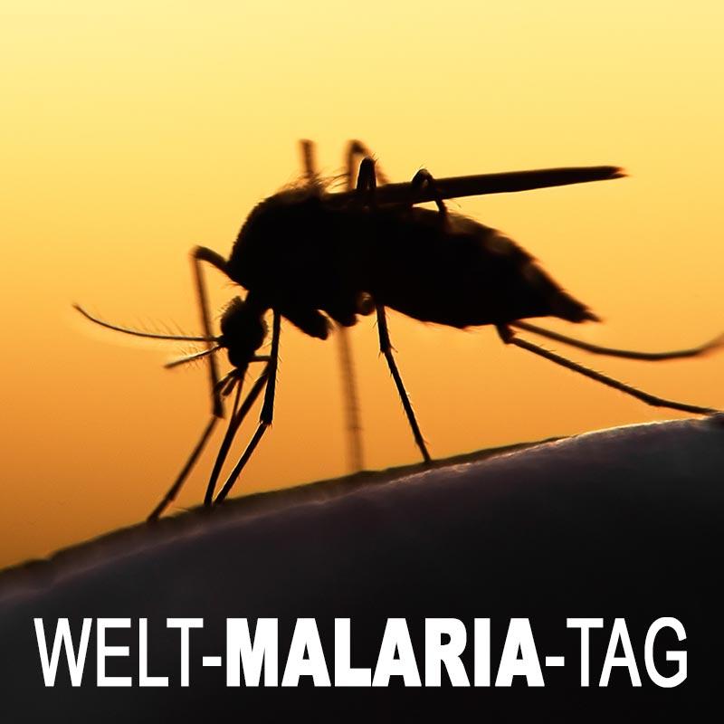 Welt-Malaria-Tag