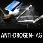 Anti-Drogen-Tag